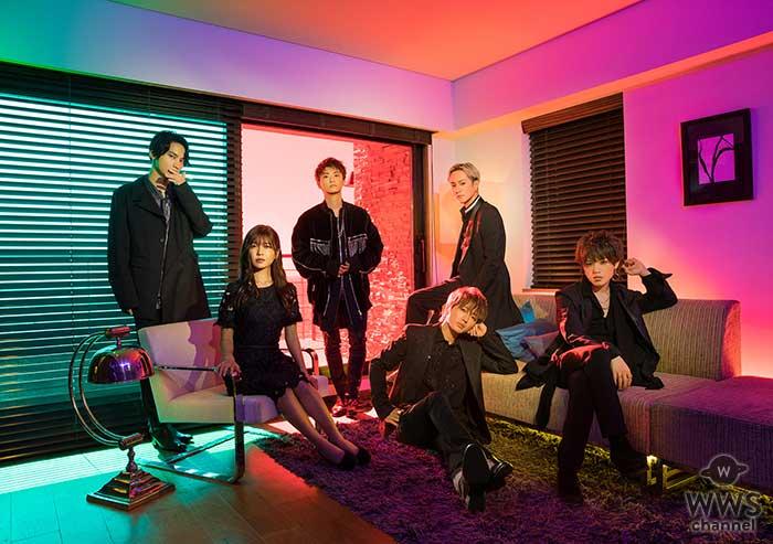AAAの最新曲「DEJAVU」がLINE MUSICウィークリーランキング1位獲得!MVもYouTubeでの公開から3日で100万再生回数突破!!