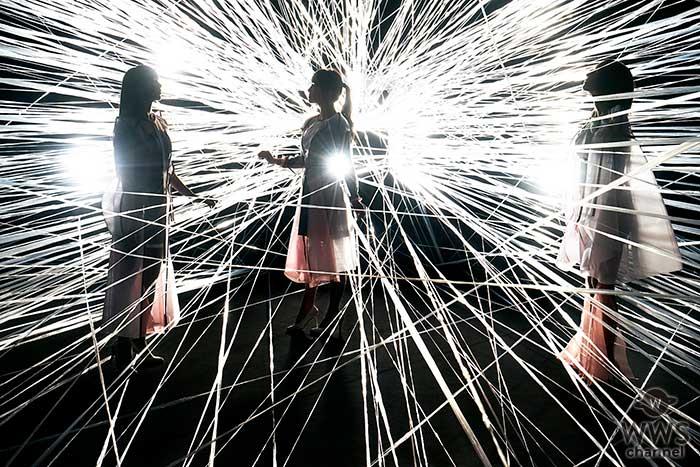 """「Perfume """"Future Pop""""スペシャル~MV Selection」MVやメンバーインタビュー、関係者のコメントを交え、ニューアルバムに迫る番組がいよいよ12日にWOWOWで放送!"""