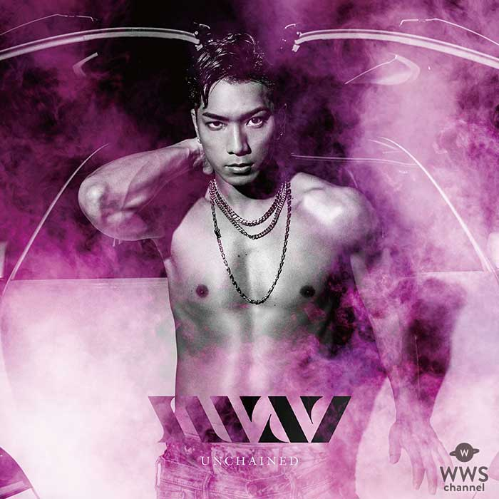 SWAY、8月29日発売となるDef Jam Recordings 1stアルバムの収録全曲を発表!アルバムから「Never Goodbye feat. EXILE SHOKICHI & SALU」も8月22日(水)にリリース決定!!