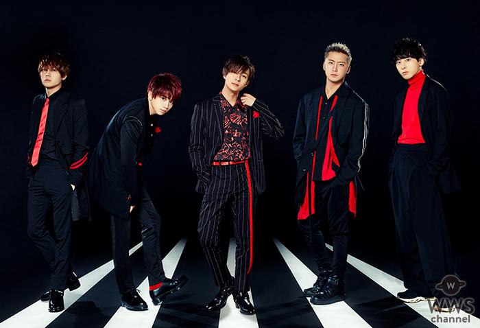 Da-iCE、9月からスタートする全国ツアー「Da-iCE 5th Anniversary Tour - BET -」が好評につき追加公演決定!4th album『BET』が本日からiTunesで配信開始!!