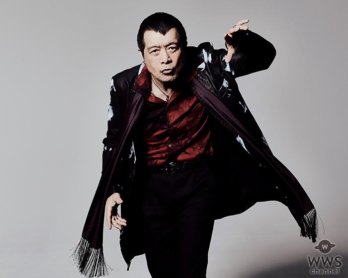 ロック界のカリスマ矢沢永吉が69歳を迎える2018年に開催する東京ドーム公演を9月15日(土)にWOWOWで生中継!