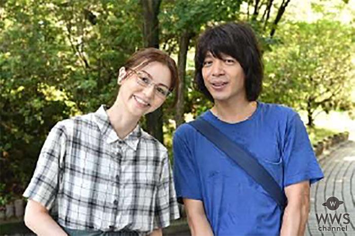 香里奈が水曜ドラマ「高嶺の花」第7話より出演決定! 直人に訪れた新たな出会い・・・看護師・千秋を演じる!