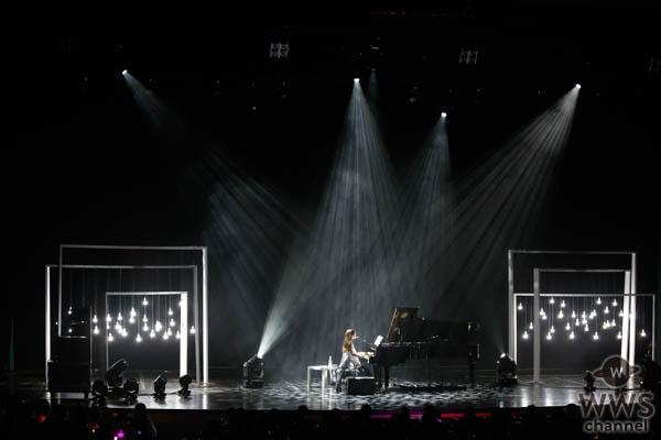 大塚 愛、ピアノ弾き語りアジアツアー、現地ファンの熱気と感動に包まれた中国公演が閉幕!