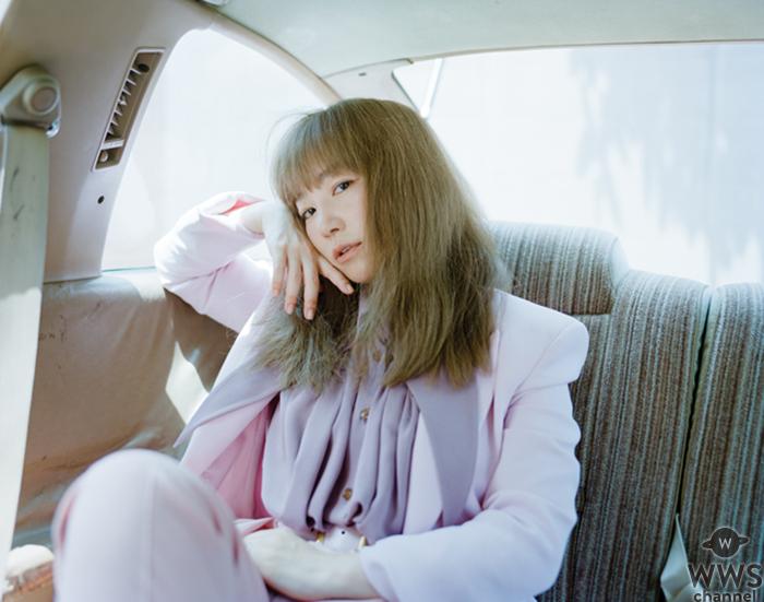 YUKI、ニューシングル『トロイメライ』ジャケット&最新アーティスト写真公開/8月19日(日)ラジオ初OA!!