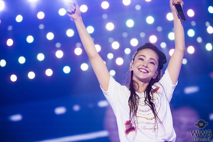 安室奈美恵がゲスト出演する民放ラジオ101局特別番組「WE LOVE RADIO, WE LOVE AMURO NAMIE」放送決定!