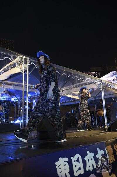 PUFFYが神宮球場メインステージに出演!〈2018神宮外苑花火大会〉