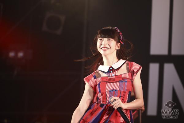【ライブレポート】NGT48が48グループとして初めて「ROCK IN JAPAN FESTIVAL 2018」初日に登場!「こんなに盛り上がったライブは初めて!」初ロックフェスデビューを飾る
