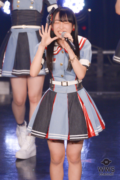 ドラ3・渡部愛加里も本格参戦!HKT48が「TIF2018」のラストを飾る圧巻のライブステージ!