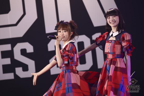 NGT48が48グループとして初めて「ROCK IN JAPAN FESTIVAL 2018」初日に登場!「こんなに盛り上がったライブは初めて!」初ロックフェスデビューを飾る