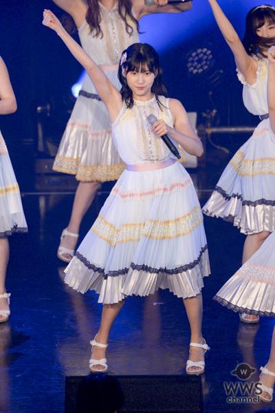 AKB48が「TIF2018選抜」メンバーで『TOKYO IDOL FESTIVAL 2018』に出演!