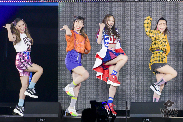 SKE48・須田亜香里がDA PUMPの『U.S.A.』をカヴァー!「ブスかっこいい」ダンスを披露!!