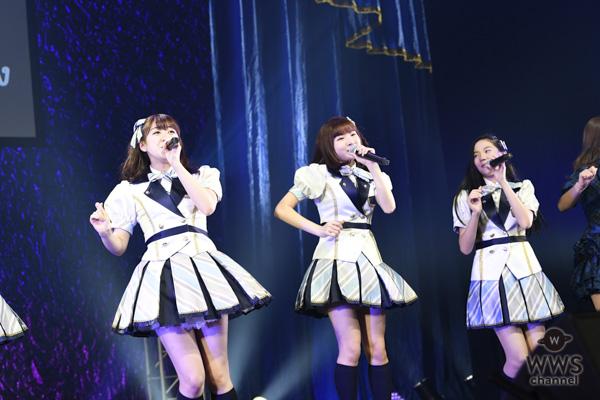 AKB48・茂木忍が僅差で101位に!総選挙延長戦101位から120位のメンバーが発表!!〈AKB48 グループ感謝祭〉