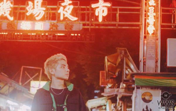 沖縄出身21歳の新世代ラッパーRude-α(ルードアルファ)、新作デジタルシングル『Take me back」ミュージックビデオを公開!!