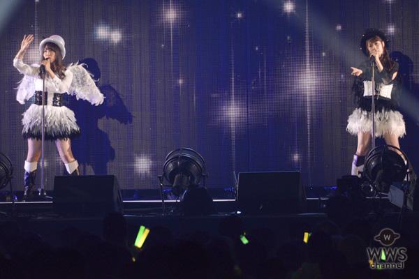 SKE48・高柳明音、松村香織の2人が魅せつけたアンダーツートップの底力!!<AKB48グループ感謝祭>