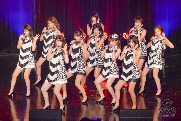 prediaが「TOKYO IDOL FESTIVAL 2018」に出演!