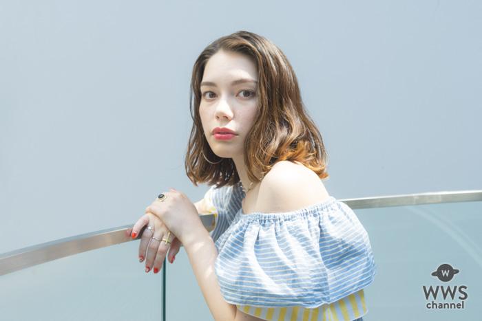 『Sunny』をリリースする安田レイにインタビュー!新曲制作過程や火9ドラマについて想いを語る!