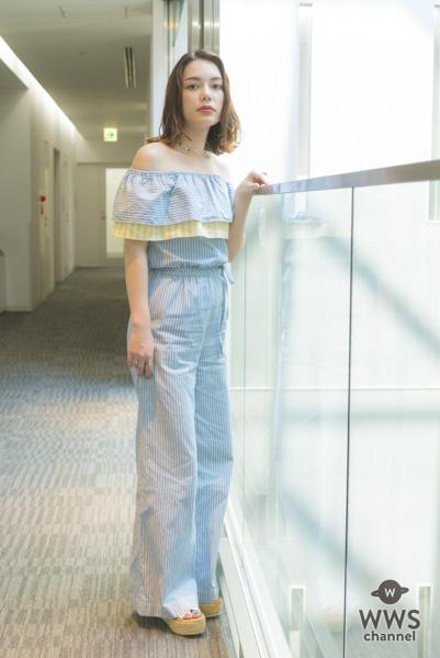 『Sunny』をリリースする安田レイにインタビュー!制作過程や火9ドラマについて語る!