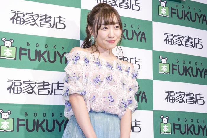 SKE48・須田亜香里、不在の松井珠理奈へエール「必ず帰ってくる」!