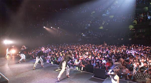 魅惑の予告映像も公開!フェアリーズ初のシネコン上映会イベント開催を発表!!