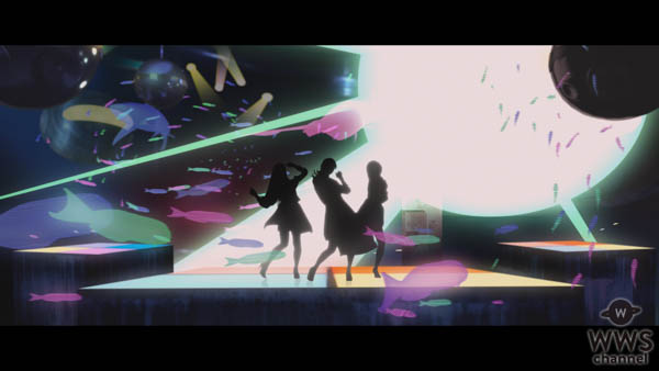 Perfume、ニューアルバムからFuture Pop」のMV Teaser versionを公開!スマートホームや自動運転車など5Gがある2020年以降の未来を描く!!