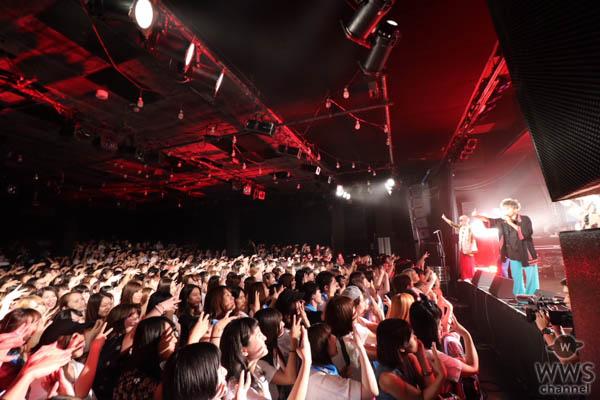 FlowBack、真夏の東名阪ツアー完走!秋に結成5周年イベント開催決定! 2019年2月から史上最大規模全国ツアーも!!