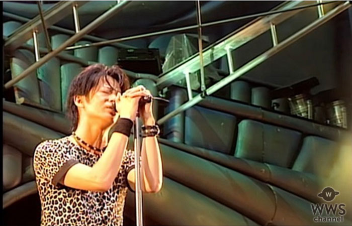 """GLAY、ニューアルバム発売記念「GYAO!」にてライブ映像『pure soul in STADIUM """"SUMMER of '98"""" 阪急西宮スタジアム』より厳選された7曲の無料配信が決定!!"""