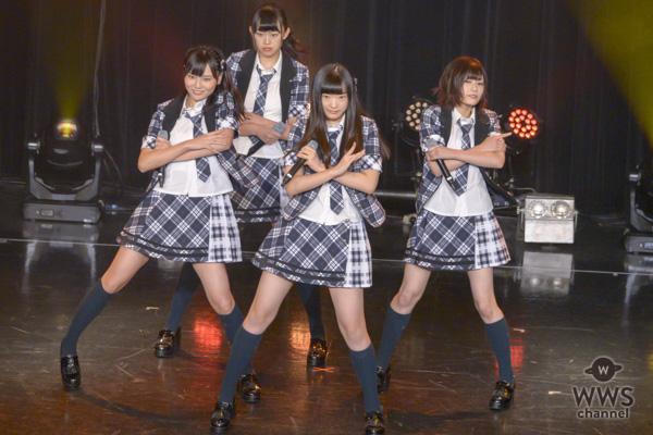 ラストアイドルファミリーが「TIF2018」に集結!22人全員で最新シングル『好きで好きでしょうがない』を披露!!