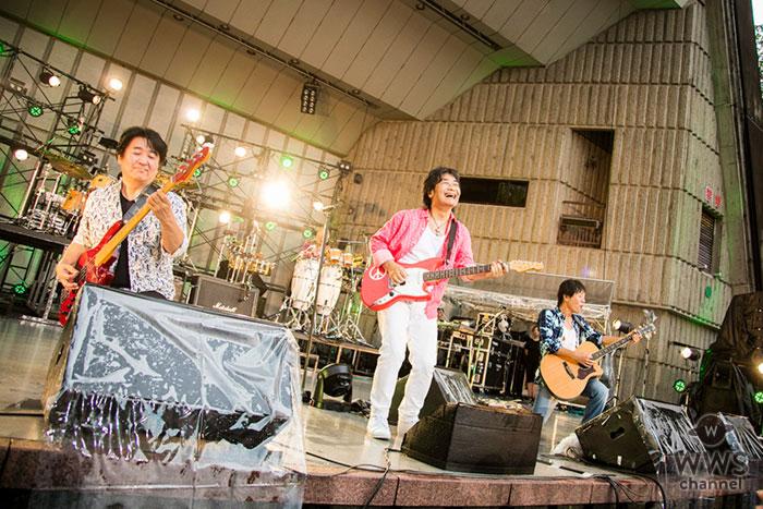 スターダスト☆レビュー、日比谷野外大音楽堂でワンマン公演を開催!2017年野外ツアーのBD・DVD化を発表!!