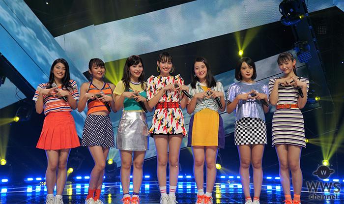 チュニキャン(Chuning Candy)が日本人女性アーティスト初の快挙!韓国の人気音楽番組「SHOW CHAMPION」生出演!!