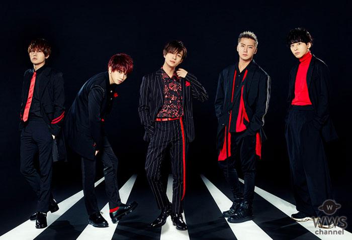 Da-iCE、「夢がひとつ叶いました!」 ☆Taku Takahashi(m-flo、block.fm)とDa-iCEが初タッグ!アルバム全曲試聴ダイジェスト公開も!!