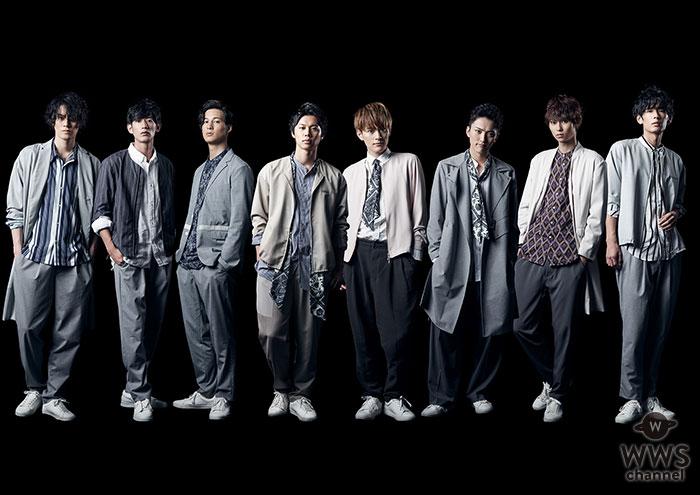 SOLIDEMO、10枚目のSGはSHIROSE(WIHITE JAM)の提供楽曲!!