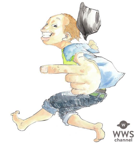 9/9(日)に開催される「TiARY TV Fes!! Powered by Tokyo Street Collection」が第3弾出演者を発表!浅岡雄也(ex FIELD OF VIEW)、サンプラザ中野くん・パッパラー河合らが出演決定!!
