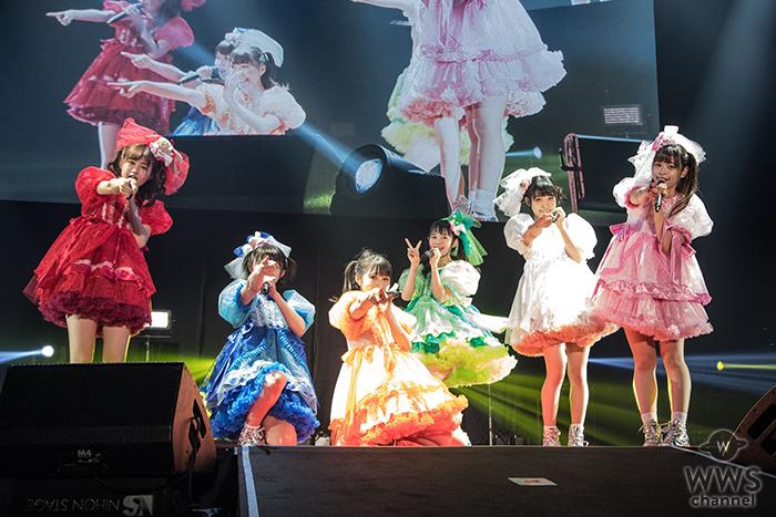 FES☆TIVE、@JAM初のメインステージで新ビジュアル公開!