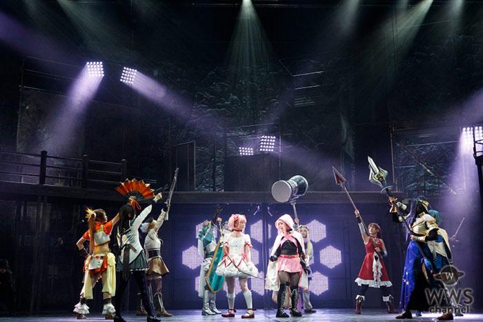 """けやき坂46が""""魔法少女まどか☆マギカ""""シリーズの2.5次元ミュージカルで舞台初挑戦!!"""