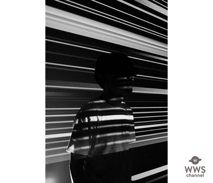 コーネリアス、「Ripple Waves」ジャケット写真公開!