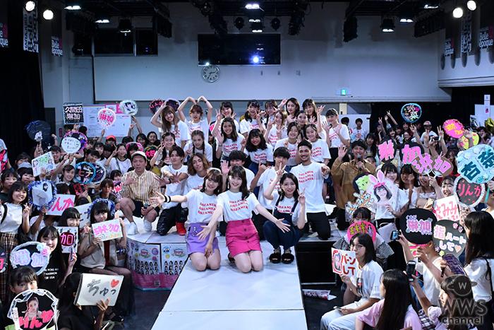 久間田琳加や南沙良、人気ティーンズモデルが豪華集結、レプティーンフェス大盛況!!