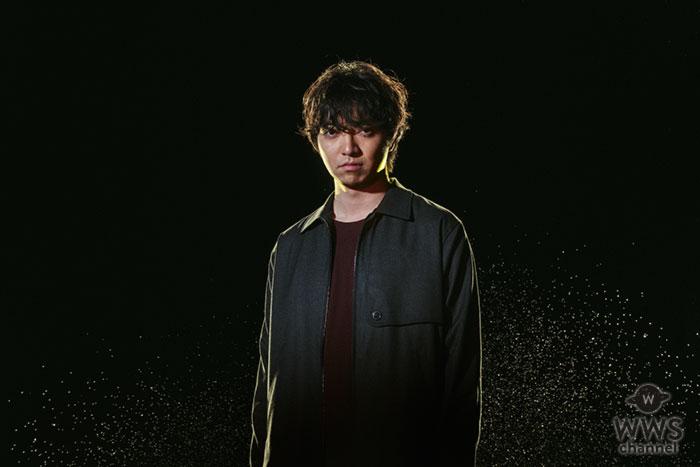 三浦大知出演の新TV-CMのテーマソングが新曲『Be Myself』に決定!本人のコメントが到着!!