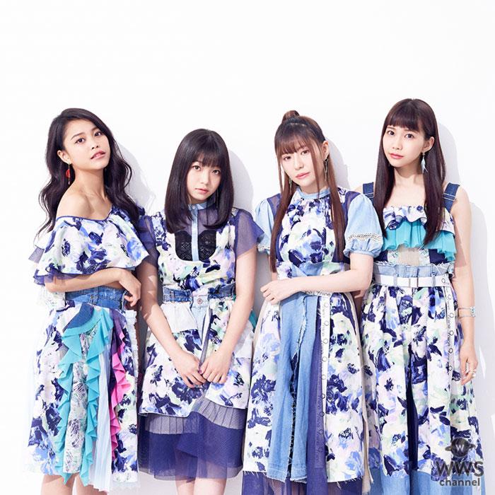 9nine、配信限定新曲「願いの花」リリース決定!アニメ「軒轅剣 蒼き曜」エンディングに!
