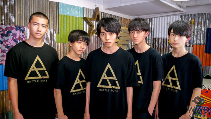 EBiDAN研究生新プロジェクト「BATTLE BOYS」の 2nd STAGE 全国選抜、各地選抜メンバーが決定!!