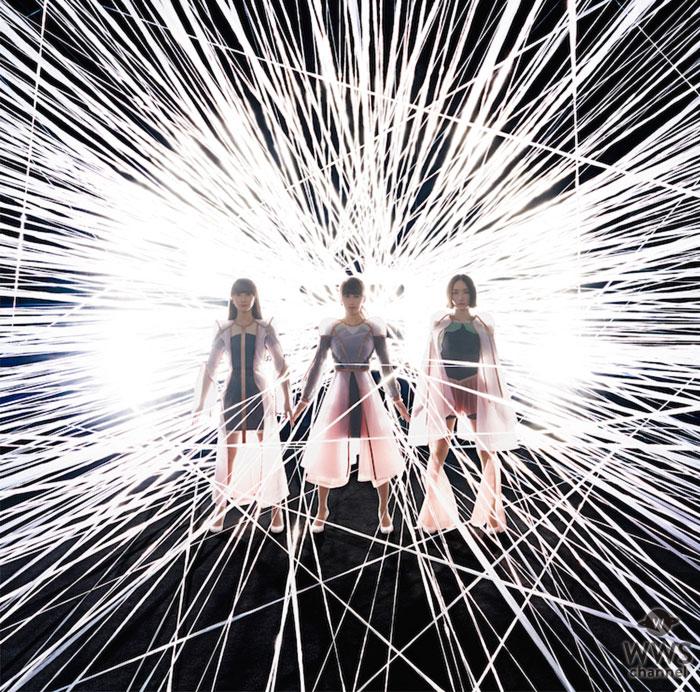 Perfume、ニューアルバム「Future Pop」8月15日発売!