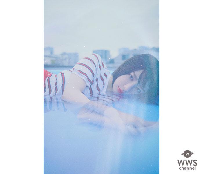 吉田凜音、SKY-HIがプロデュースしたDigital single「Find Me!」 のMUSIC VIDEO解禁!!