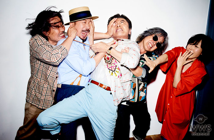 サザンオールスターズ、最新アルバム『海のOh, Yeah!!と20年前にリリースされた『海のYeah!!』が1位、2位を獲得!!