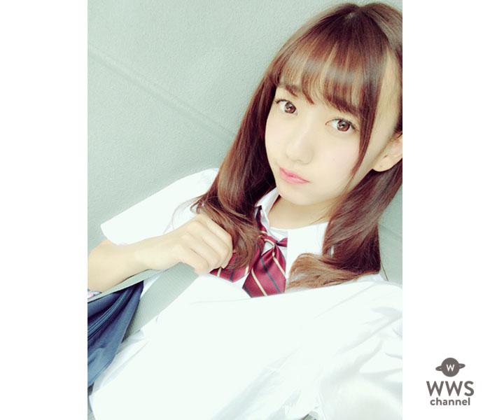 元Cheeky Parade・関根優那が解散後初の舞台でみずみずしい高校生役に挑戦!