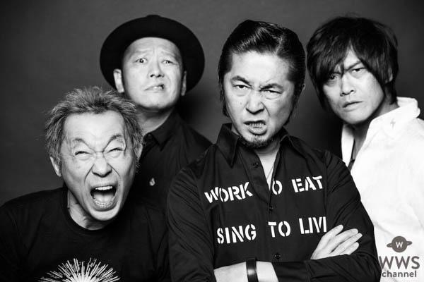 J-WAVE「antenna* LIVE! LIVE! LIVE!」にScoobie Do、尾崎世界観(クリープハイプ)、コムアイ(水曜日のカンパネラ)、怒髪天が登場!!