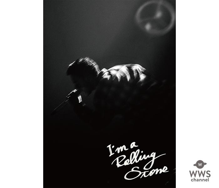 """Suchmos初のPhoto Book""""I'm a Rolling Stone""""タワーレコード全店にて数量限定発売!!"""