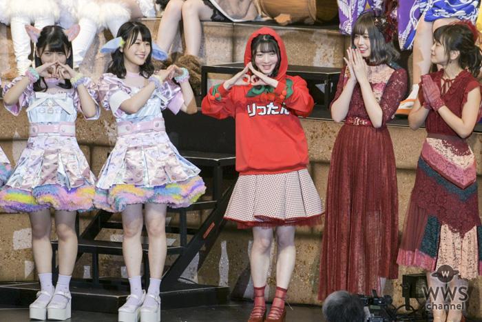 【写真特集】AKB48じゃんけん大会の対戦を振り返る!( C・Dブロック編)<AKB48グループ 第2回ユニットじゃんけん大会>