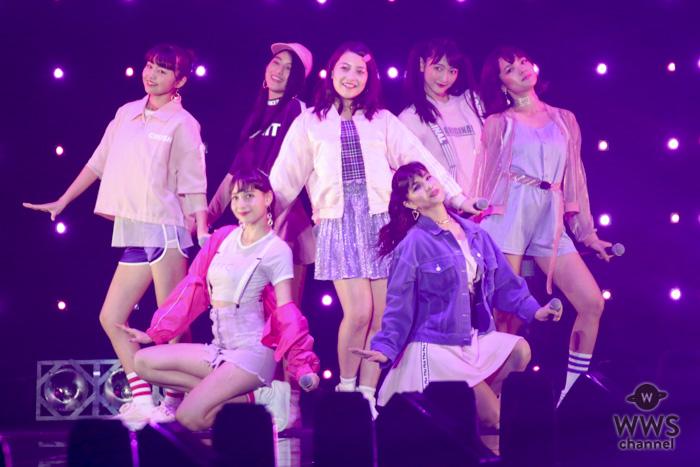 Chuning Candyが「東京ガールズコレクション2018 AUTUMN/WINTER(TGC 2018 A/W)」のオープニングアクトに登場!