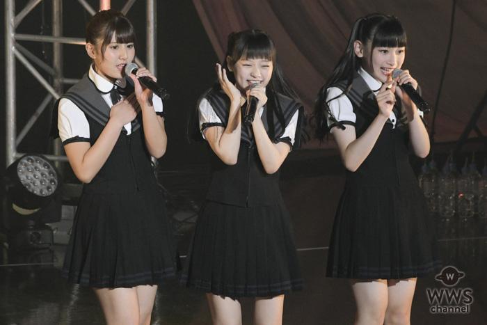 【写真特集】=LOVE デビュー1周年記念ライブで4thシングル初披露!