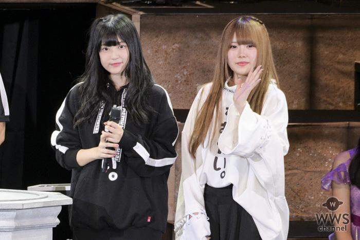 SKE48・脱力系ユニット「ねむたい」が健闘むなしく初戦敗退 <AKB48グループ 第2回ユニットじゃんけん大会>
