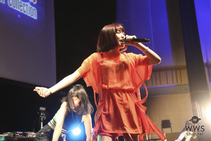 【ライブレポート】吉田凛音がTSCで熱狂的パフォーマンス!SKY-HIプロデュースの最新曲『Find Me!』を熱唱<TiARY TV Fes!! Powered by Tokyo Street Collection>